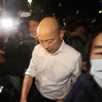 Taiwan Kaohsiung city council speaker's suicide overshadows recall vote