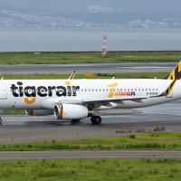 台灣虎航7月初飛澎湖 每日可提供上千個機位