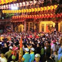 【更新】台灣鎮瀾宮大甲媽9天8夜遶境6/11晚起駕 人數控制800人以下、全程戴口罩