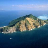 台灣龜山島開放觀光20週年慶  東北角風管處尋找老龜友與大家龜秀