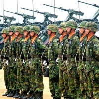 Taiwan ranks 26th in global military strength index