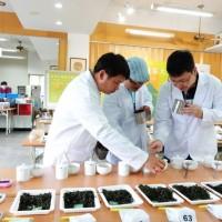 Taiwan is promoting organic tea by way of international agreements