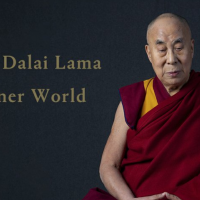 Dalai Lama's debut album to be released in July