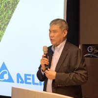 Taiwan's Delta Electronics to increase investments in S. Asia