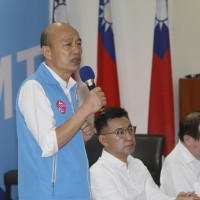 KMT not to blame for recall defeat: Mayor of Taiwan's Kaohsiung