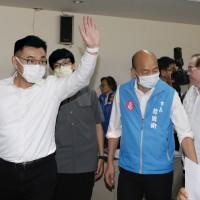 韓國瑜拿許崑源比擬台灣民主烈士 鄭南榕基金會:難以比擬