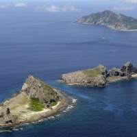 E. Taiwan county council passes name change for Diaoyutai Islands
