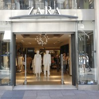Zara Taiwan unaffected by global closures