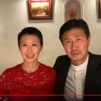 Chinese sporting spouses call for CCP to be 'kicked off stage'