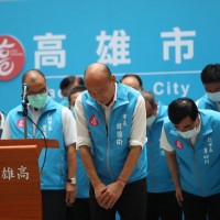 Han Kuo-yu recall leaves Kaohsiung at a crossroads