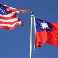 US senator introduces Taiwan Defense Act