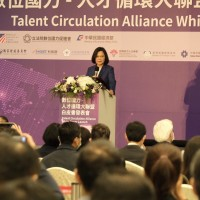 Taiwan to loosen regulations and attract more foreign professionals