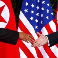 川金會兩周年 北韓:與美國牽手沒有未來