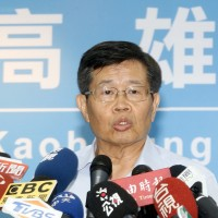 Taiwan confirms Yang Ming-jou as interim mayor of Kaohsiung