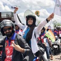 Indians praise Taiwan as safe haven during coronavirus pandemic