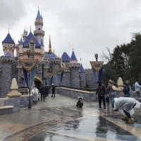 中國香港迪士尼樂園本週四有條件重開 入園前7天需申請