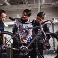 Taiwanese bike companies riding cycling wave during coronavirus pandemic