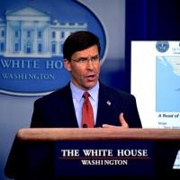 US defense secretary reaffirms commitment to Taiwan in tweet