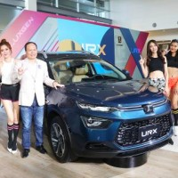 Taiwanese car brand Luxgen to leave China