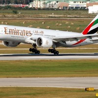Emirates resumes Dubai-Taipei flights after 3-month suspension