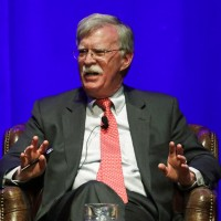 Bolton alleges Trump belittled US obligations to Taiwan