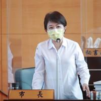 孟加拉夫婦返台灣疫調不實 台中市長盧秀燕:開罰!最重可罰30萬元