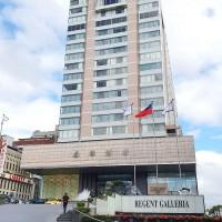 Taipei hotels on brink of precipice due to coronavirus pandemic