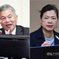 Economics Minister Shen Jong-chin appointed as Taiwan's vice premier