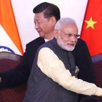 Beijing not necessarily at advantage in India-China border war