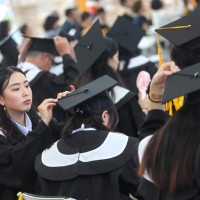 New Taiwan graduates average 6 percent job acceptance rate