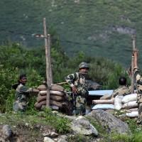 中印邊境衝突未解 印度軍方完成近700億緊急採購