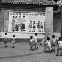 歷年之最!法國攝影師捕捉甘地最後一面 布列松珍貴原作全球巡迴首站:台北