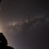 觀賞銀河 台灣阿里山夏季天文營22日開放報名