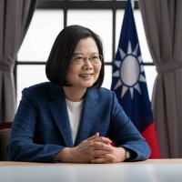Taiwan beat coronavirus without sacrificing democracy: President