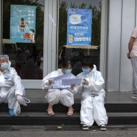 【武漢肺炎】中國北京撇鮭魚改稱「病毒來自歐洲」 疫情吃緊爆首例醫護感染
