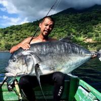 台灣雲門流浪者計畫線上分享 印尼版「老人與海」大自然搏鬥紀實