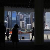 香港「國安法」傳6月底或7月初表決 中共將設「駐港國安公署」、特定情形可行使管轄權