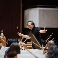 Taiwan NSO director concludes farewell concert with Mahler pieces