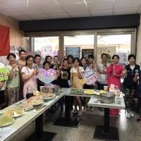 花蓮新住民親子體驗營慶端午 「粽」情享受越南佳餚