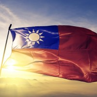 Poll shows highest ever support for Taiwan independence