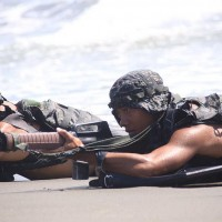 Taiwanese marines to train on Dongsha Islands, bolster defenses