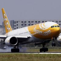 解封台灣!酷航宣布7/5起復飛台北-新加坡航線