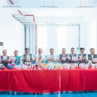 擴大食品檢驗量能 台灣桃園市政府將考慮和在地優良企業合作