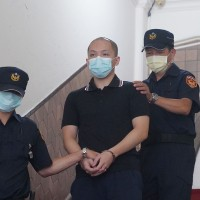 Taiwanese murderer escapes death sentence in second trial