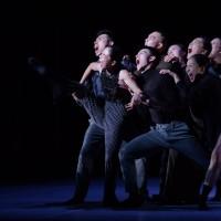 亞洲唯一!台灣新銳編舞家蔡博丞獲法國表演藝術獎項 小燈泡隨機殺人事件「怒」為創作靈感