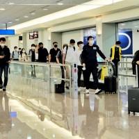 【更新】旅客來台灣桃園機場轉機 6/25凌晨零時起開放、最多待8小時