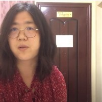 Chinese journalist prosecuted for reporting on Wuhan outbreak