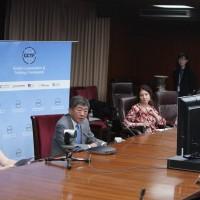 台灣美國日本澳洲 共同舉行武漢肺炎第二場線上論壇