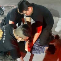 Taiwan's Kaohsiung police break Love River dismemberment case in 40 hours