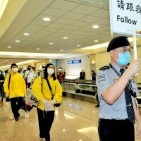 Taiwan to welcome return of first batch of international students